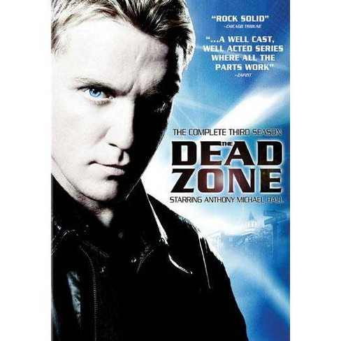 The Dead Zone: The Complete Third Season (DVD) - image 1 of 1