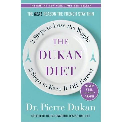The Dukan Diet Hardcover Pierre Dukan Target
