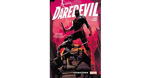 Daredevil Back in Black 1 : Chinatown (Paperback) (Charles Soule) - image 1 of 1