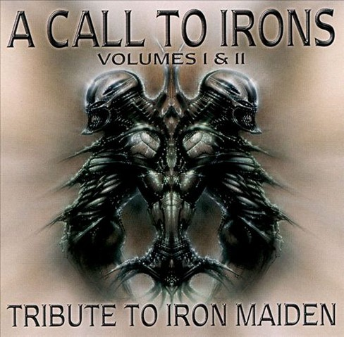 Various - Call To Irons Volumes I & Ii (CD) - image 1 of 1