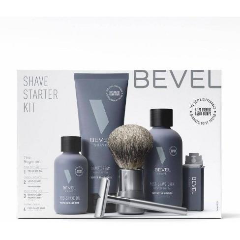 Bevel Shave System Starter Kit - image 1 of 4