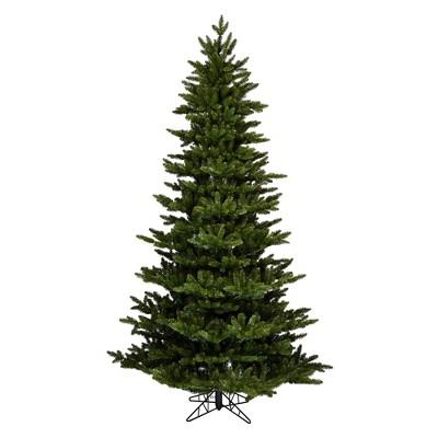 Vickerman Natural Fraser Fir Artificial Christmas Tree