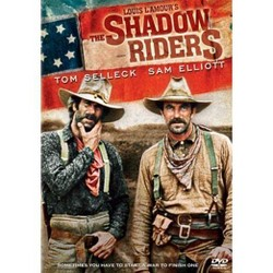 The Shadow Riders (DVD)