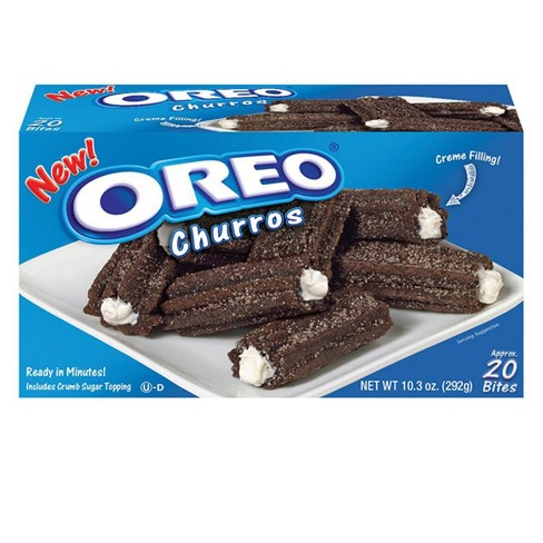 Oreo Crème Filling! Frozen Churros - 10.3oz - image 1 of 1