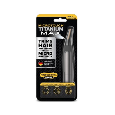 MicroTouch Titanium Max