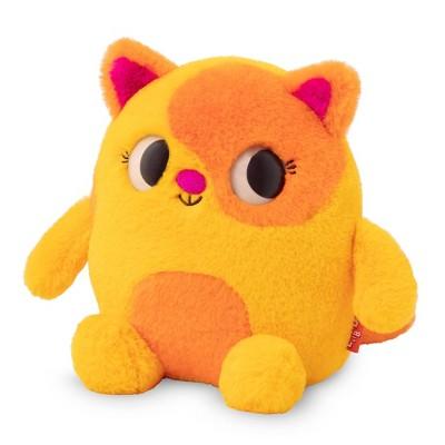 Land of B. Plush Cat Fluffy Doos - Lolo