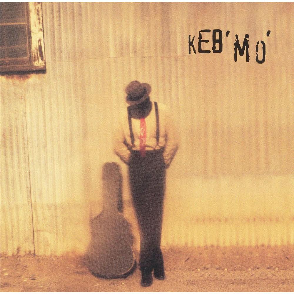 Keb' Mo' - Keb Mo (CD), Pop Music