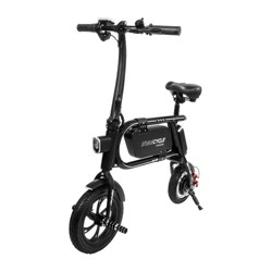 Swagtron SwagCycle Envy Electric Bike