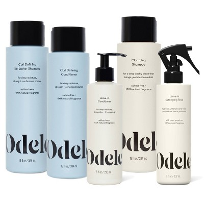 Odele Beauty Curl-Defining Collection