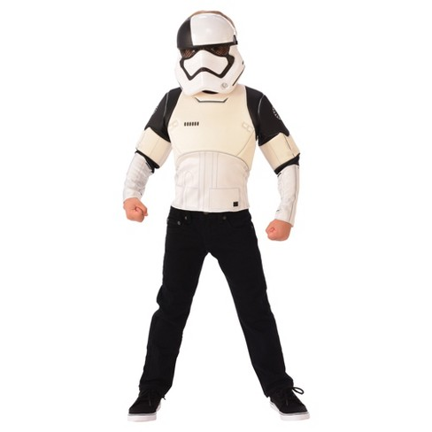 Star Wars Death Trooper - Costume Top and Mask - image 1 of 1