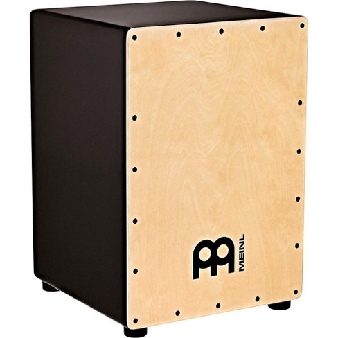 Meinl Maple Bass Cajon with Internal Fixed Snares - image 1 of 2