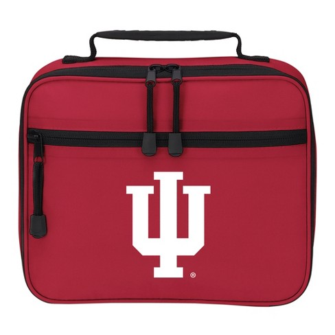 NCAA Indiana Hoosiers Cooltime Classic Lunch Bag - image 1 of 3