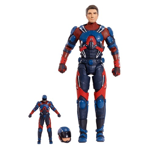 DC Comics Multiverse The Atom Action Figure - image 1 of 6