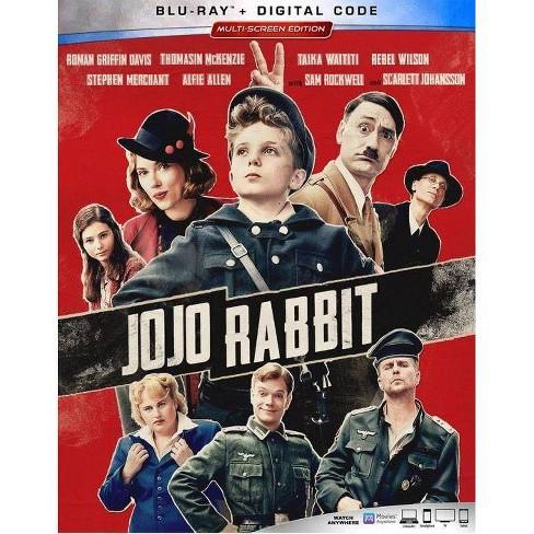 Jojo Rabbit (Blu-Ray + Digital) - image 1 of 1