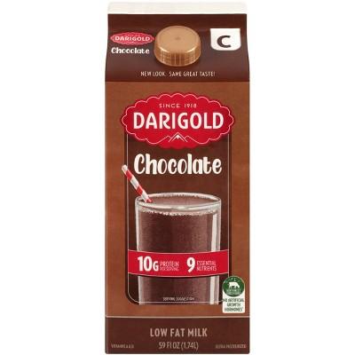 Darigold 1% Chocolate Milk - 59 fl oz