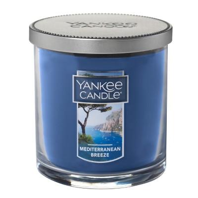 Yankee Candle® - Mediterranean Breeze Regular Tumbler Candle 7oz