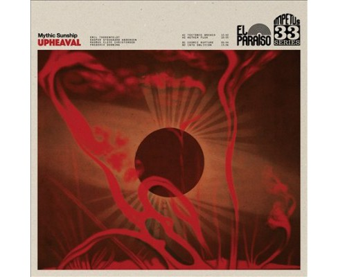 Mythic Sunship - Upheaval (Vinyl) - image 1 of 1