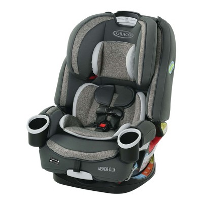 Graco 4Ever DLX 4-in-1 Convertible Car Seat - Bryant