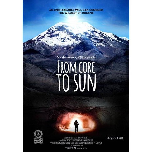 From Core to Sun (DVD) - image 1 of 1