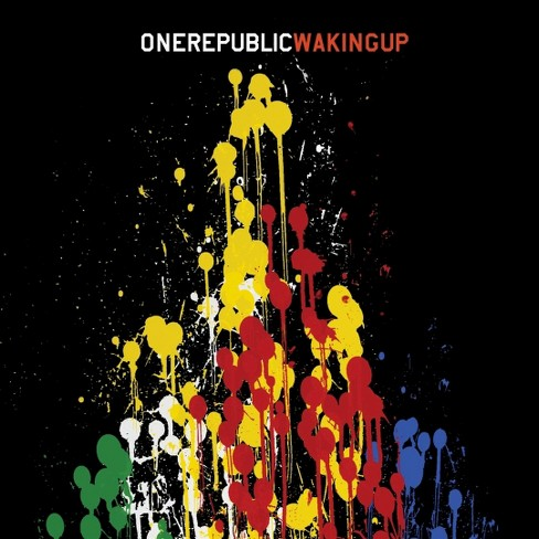 OneRepublic - Waking Up (CD) - image 1 of 1