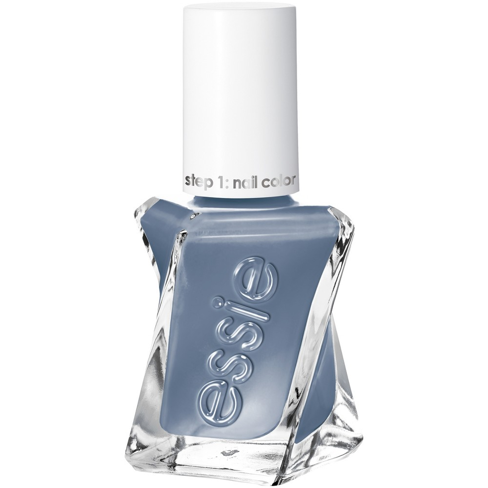 Image of essie Gel Couture Nail Polish - 172 Showroom For One - 0.46 fl oz