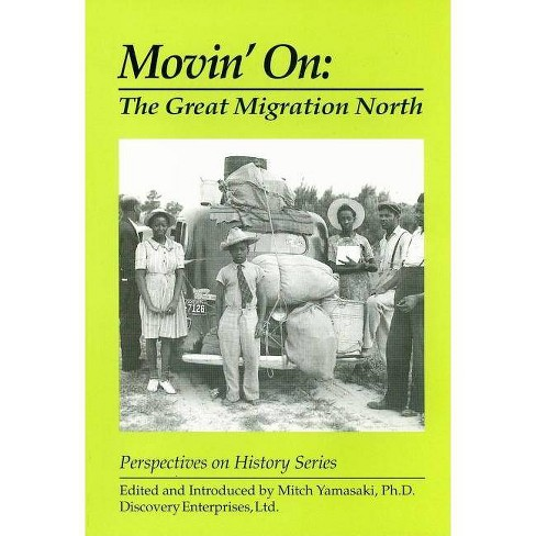 Movin' on - (Perspectives on History (Discovery)) (Paperback) - image 1 of 1