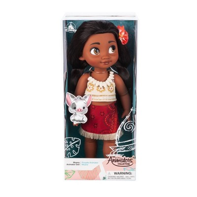 Disney Animators Collection Baby Moana Doll