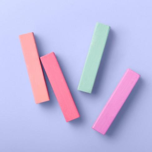 Hair Chalk Set - 4ct - More Than Magic™ - image 1 of 2