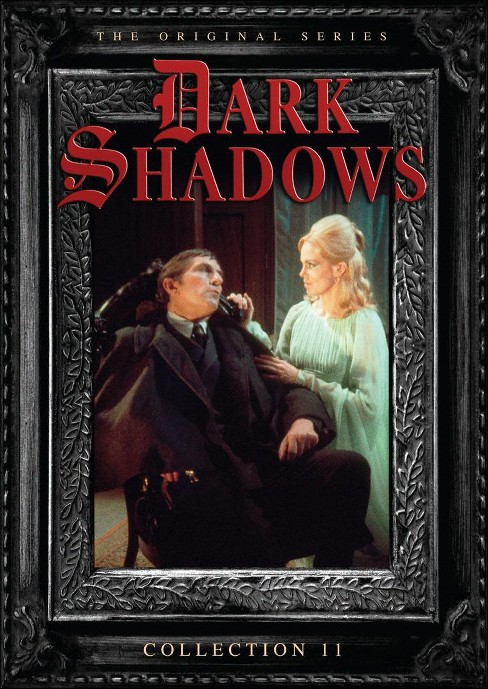 Dark shadows collection 11 (DVD) - image 1 of 1