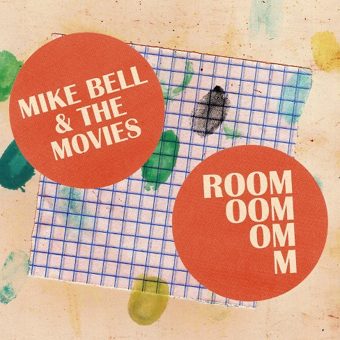 Mike bell - Room (CD) - image 1 of 1