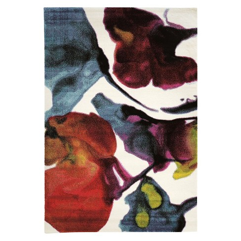 Masters MR05 Water Color Rug - image 1 of 1