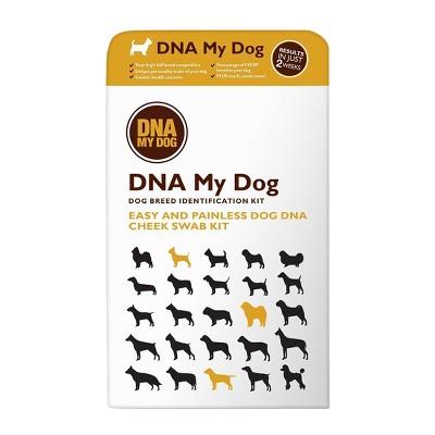 DNA My Dog Test Kit
