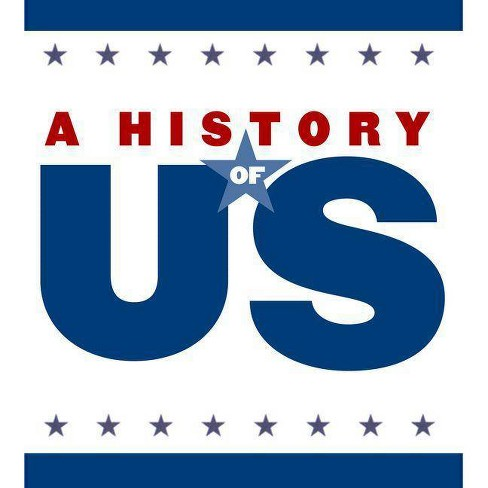 Reconstructing America Middle/High School Student Study Guide, a History of Us - by  Joy Hakim - image 1 of 1