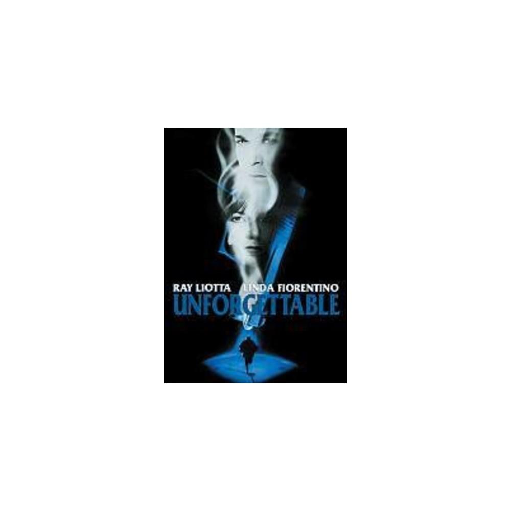 Unforgettable (Dvd), Movies