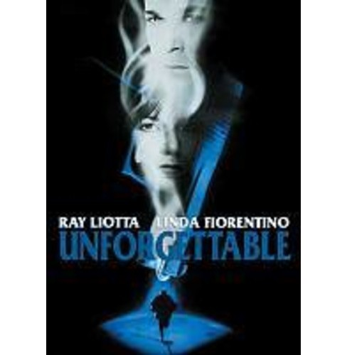 Unforgettable (DVD) - image 1 of 1