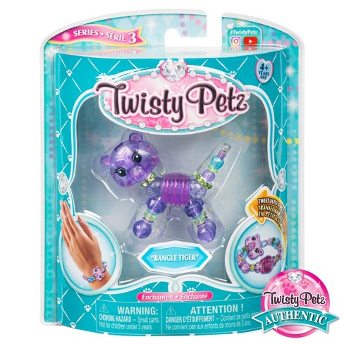 Twisty Petz Single Pack - Bangle Tiger - image 1 of 1