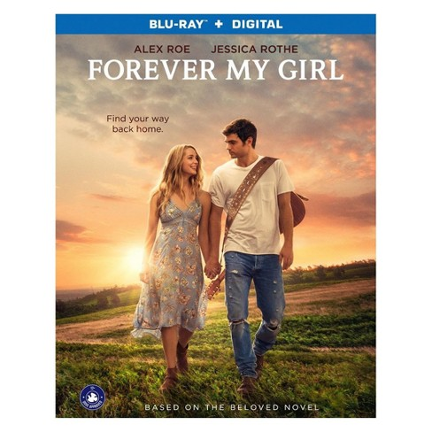 Forever My Girl (Blu-ray + Digital) - image 1 of 1