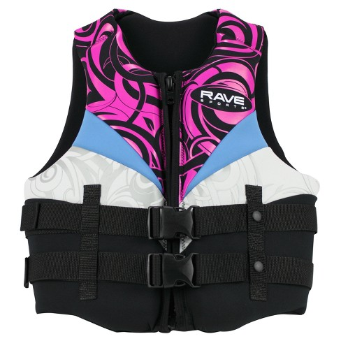 Rave Sports Women's Neo Life Vest - Large - image 1 of 1