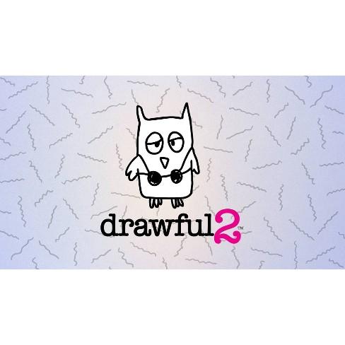 Drawful 2 - Nintendo Switch (Digital) - image 1 of 4