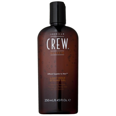 American Crew Light Hold Styling Gel - 8.45 fl oz - image 1 of 1