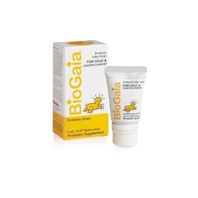 BioGaia Protectis Probiotic Baby Drops - 0.17 fl oz