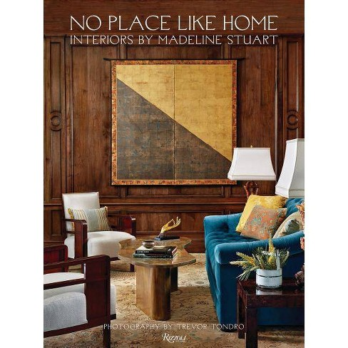 No Place Like Home - by  Madeline Stuart (Hardcover) - image 1 of 1