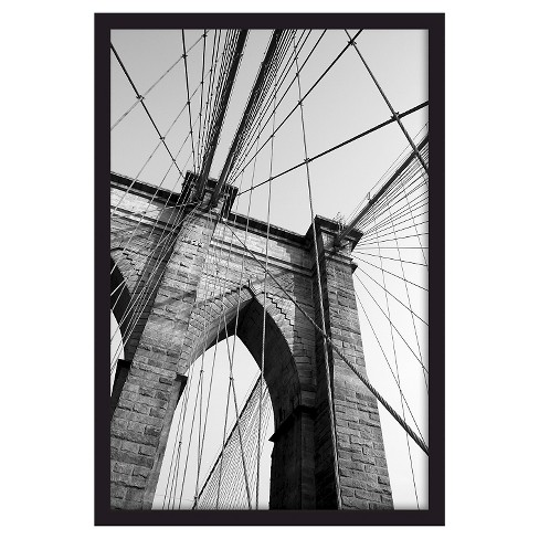 "Gallery Frame Black 20""x30"" - Room Essentials™ - image 1 of 1"