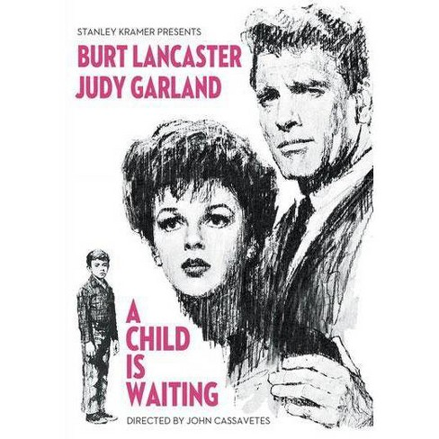A Child is Waiting (DVD) - image 1 of 1