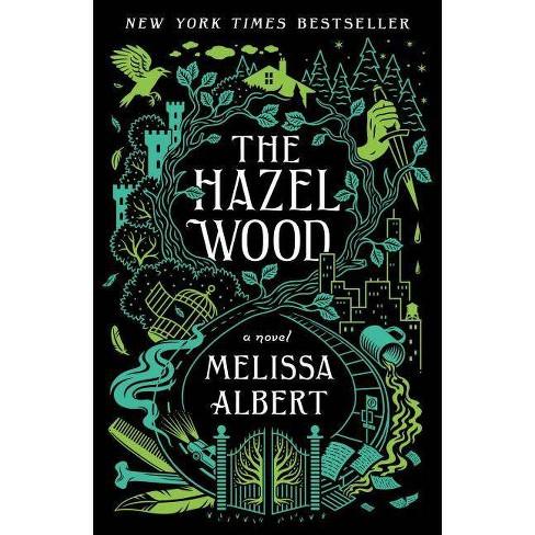 Hazel Wood -  Reprint by Melissa Albert (Paperback) - image 1 of 1
