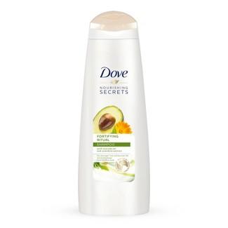 Dove Beauty Nourishing Secrets Fortifying Ritual Avocado Shampoo - 12 fl oz