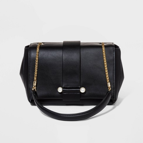 Pearl Crossbody Bag - A New Day™ - image 1 of 4