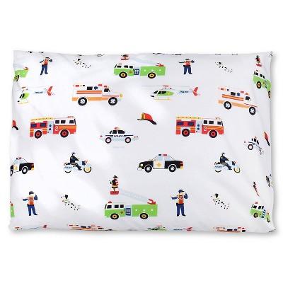 Heroes Microfiber Pillow Case - WildKin