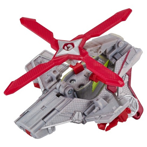 Power Rangers Ninja Steel - Power Rangers Mega Morph Copter