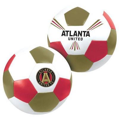MLS Atlanta United FC Big Softee Size 5 Soccer Ball